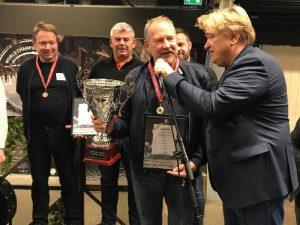 verdensmestere i lutefisk 2017